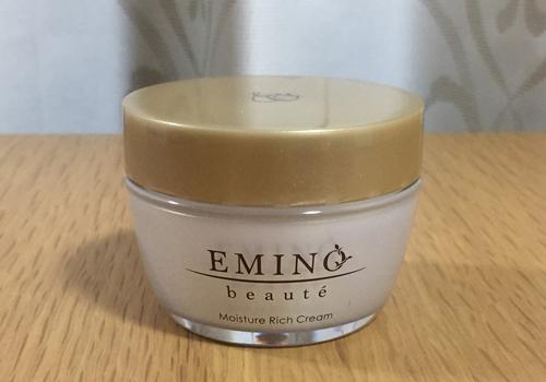 EMINO beauteのモイスチャーリッチクリーム