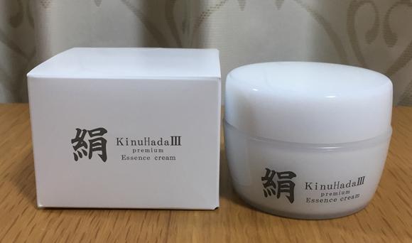 Naturalthyの『絹 - KinuHada3 premium -』