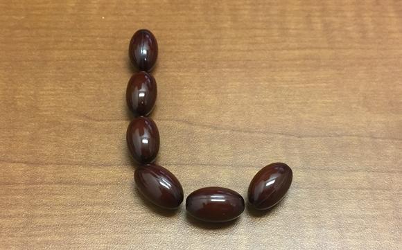 ファインの「しじみウコン肝臓エキス」の粒
