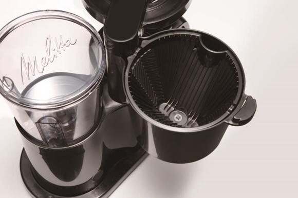 メリタのコーヒーメーカー「オルフィ」