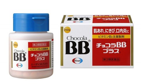 チョコラBB