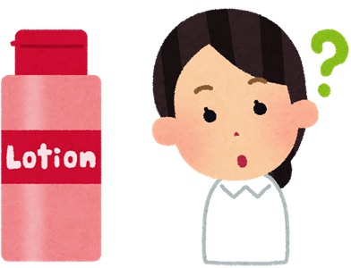なんのために化粧水を使うのか
