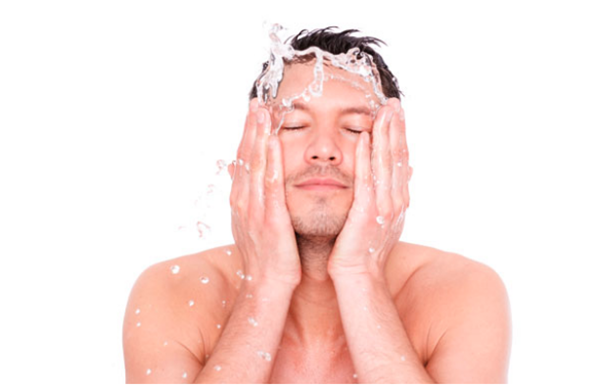 メンズ向け化粧水