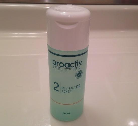 プロアクティブ化粧水