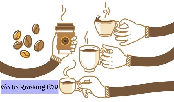 コーヒーメーカーランキングトップページ