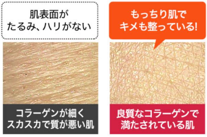 ファンケルの化粧液の特徴