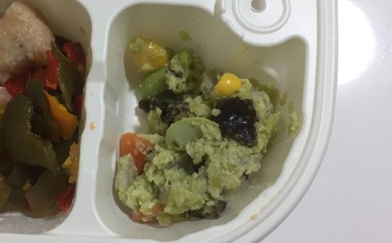 枝豆グリーンサラダ